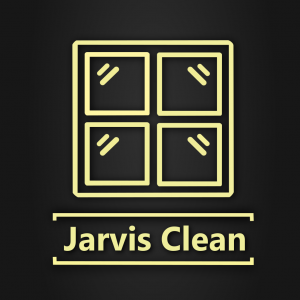 Jarvis Window Cleaners logo